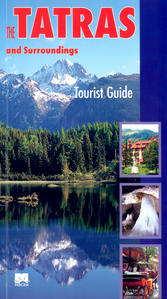Obrázok Tatras and Surroundings