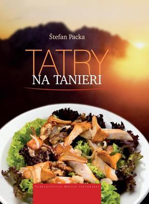 Obrázok Tatry na tanieri