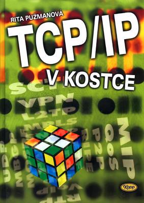 Obrázok TCP/IP v kostce