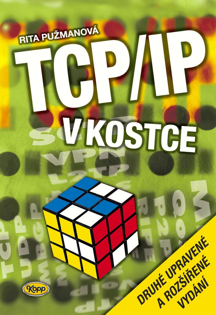 TCP/IP v kostce - Rita Pužmanová