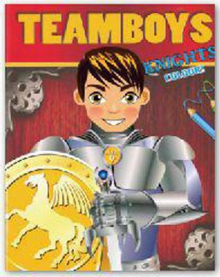 Obrázok TEAMBOYS Knights Colour!