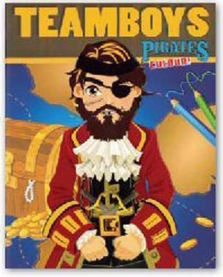 Obrázok TEAMBOYS Pirates Colour!