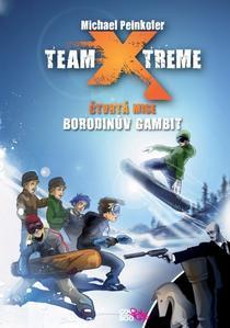 Obrázok Team Xtreme Borodinův gambit