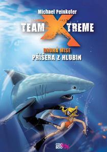 Obrázok Team Xtreme Příšera z hlubin