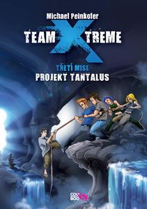 Obrázok Team Xtreme Projekt Tantalus