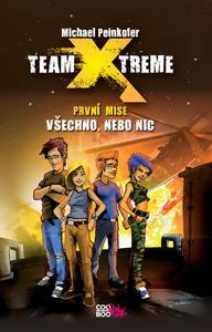 Obrázok Team Xtreme Všechno, nebo nic