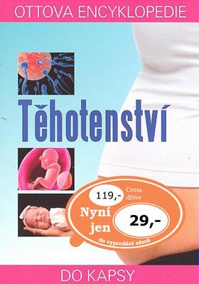 Obrázok Těhotenství (Ottova encyklopedie)