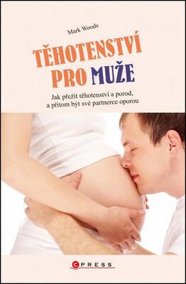 Obrázok Těhotenství pro muže