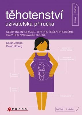 Obrázok Těhotenství - uživatelská příručka