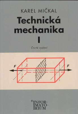 Obrázok Technická mechanika I