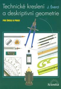 Picture of Technické kreslení a deskriptivní geometrie
