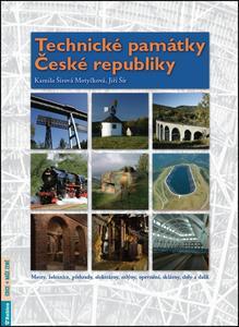 Obrázok Technické památky České republiky