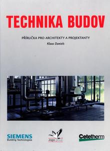 Obrázok Technika budov