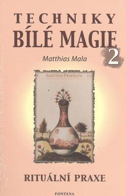 Obrázok Techniky bílé magie 2
