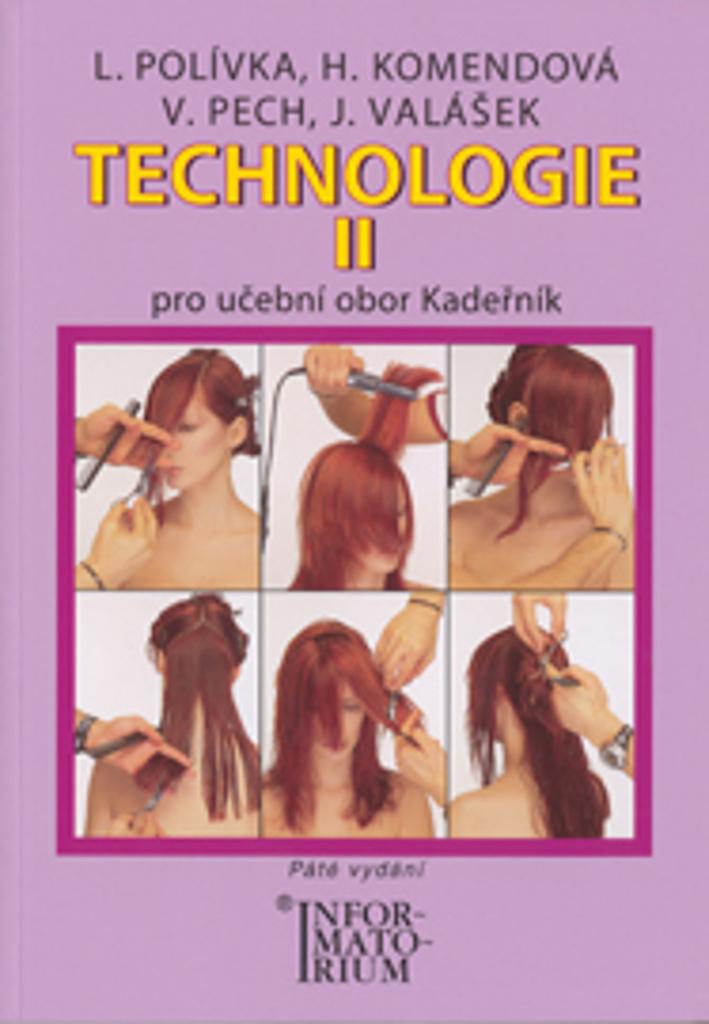 Technologie II - Ladislav Polívka