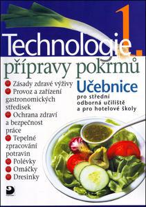 Obrázok Technologie přípravy pokrmů 1