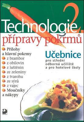 Obrázok Technologie přípravy pokrmů 2