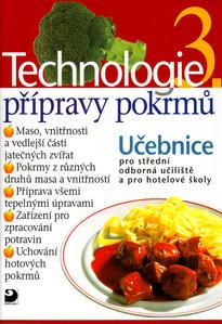 Obrázok Technologie přípravy pokrmů 3