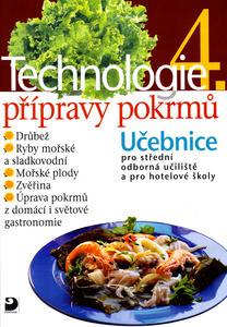 Obrázok Technologie přípravy pokrmů 4