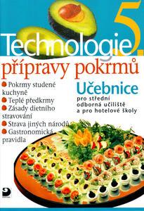 Obrázok Technologie přípravy pokrmů 5