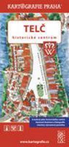 Obrázok Telč - historické centrum