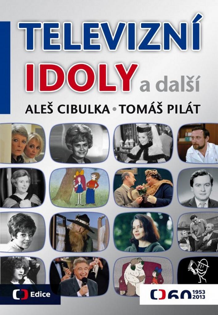 Televizní idoly - Tomáš Pilát, Aleš Cibulka