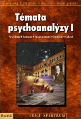 Obrázok Témata psychoanalýzy I.