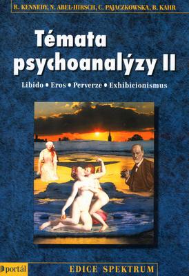 Obrázok Témata psychoanalýzy II