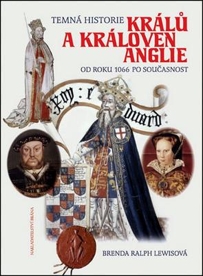 Obrázok Temná historie králů a královen Anglie