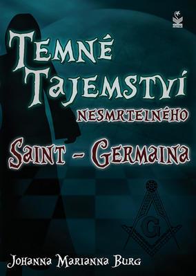 Obrázok Temné tajemství nesmrtelného Saint-Germaina