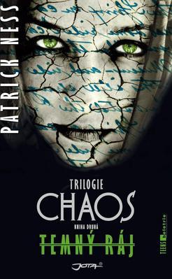 Obrázok Temný ráj (Trilogie Chaos)