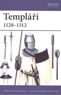 Obrázok Templáři