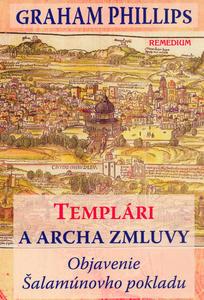 Obrázok Templári a archa zmluvy