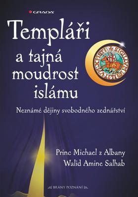 Obrázok Templáři a tajná moudrost islámu