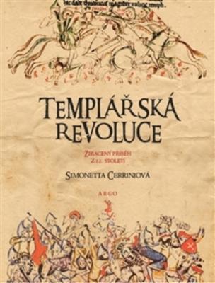 Obrázok Templářská revoluce