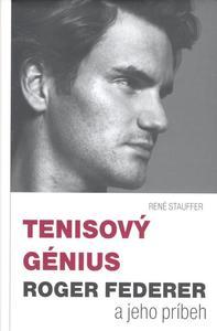 Obrázok Tenisový génius Roger Federer