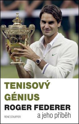 Obrázok Tenisový génius Roger Federer a jeho příběh