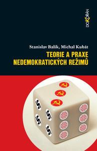 Obrázok Teorie a praxe nedemokratických režimů