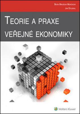 Obrázok Teorie a praxe veřejné ekonomiky