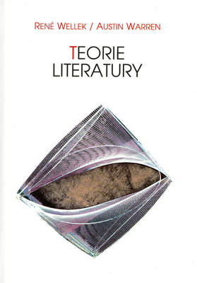 Obrázok Teorie literatury