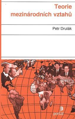 Obrázok Teorie mezinárodních vztahů