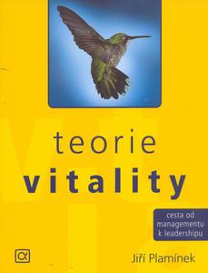 Obrázok Teorie vitality