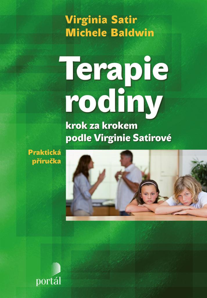 Terapie rodiny - Virginia Satirová, Michele Balswin