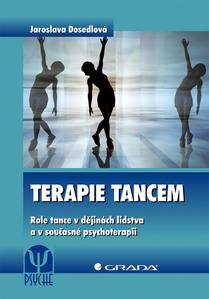 Obrázok Terapie tancem