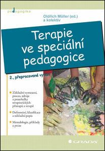 Obrázok Terapie ve speciální pedagogice