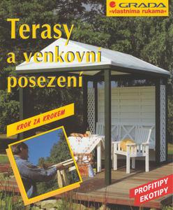 Obrázok Terasy a venkovní posezení