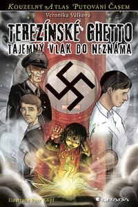 Obrázok Terezínské Ghetto