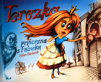 Obrázok Terezka princezna z Fulneku