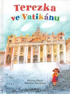 Obrázok Terezka ve Vatikánu