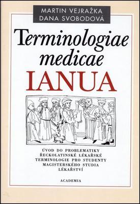 Obrázok Terminologiae madicae IANUA